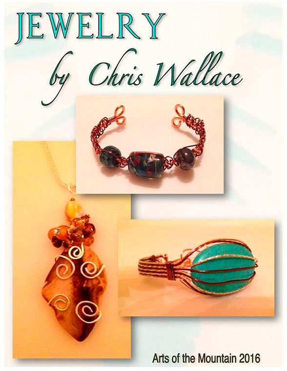 Chris Wallace Gallery